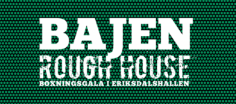 Bajen Rough House 2016